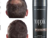 Toppik hair  black original promotion neuf