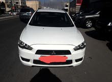 2014 Used Lancer with Automatic transmission is available for sale