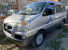 Hyundai H-1 Starex car is available for sale, the car is in Used condition