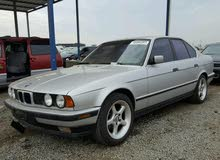 BMW 525 for sale in Basra