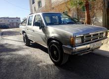 Used condition Nissan Pickup 1987 with 1 - 9,999 km mileage