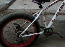 دراجه استعمال 3 شهور غيارات