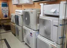 مكيفات توفير كهرباء فل انفيرتر بأسعار مناسبه للجميع 0791699584