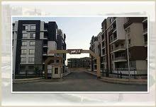 شقة في مشروع دار مصر
