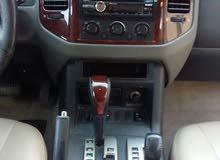 +200,000 km Mitsubishi Pajero 2005 for sale