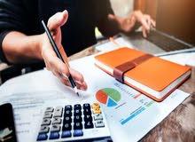 محاسب ومدقق حسابات - خبرة في العمل على برنامج ERP) Enterprise Resource planning)