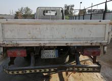للبيع شاحنة JMC صيني 2011