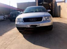 Used Audi A6 in Misrata