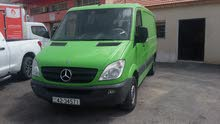 Automatic Mercedes Benz Sprinter for sale