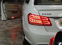 2013 Used E 350 with Automatic transmission is available for sale