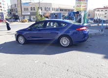 Automatic Blue Ford 2014 for sale
