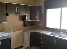 شقة طابق شبه أرضي مع ترس مساحة 260م للبيع/ دابوق 21