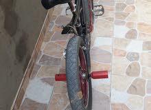 Used Aprilia motorbike up for sale in Tripoli