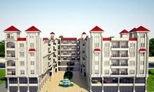 apartment Fourth Floor in Hurghada for sale - Mubark areas (1-8)