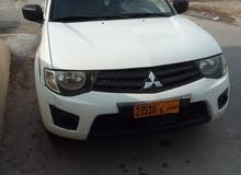 +200,000 km Mitsubishi L200 2010 for sale