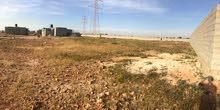 قطعة ارض- بودزبره بنغازي