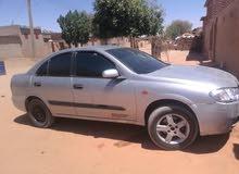 نيسان ألميرا 2006 معدلة ماكينة أكسنت 16 بنزين  ،وارد ليبيا ،بوكو