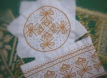 كمة جديدة خياطة عمانية