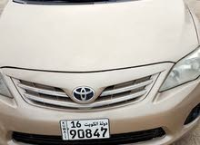 Best price! Toyota Corolla 2011 for sale