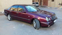 Best price! Mercedes Benz E 320 2000 for sale