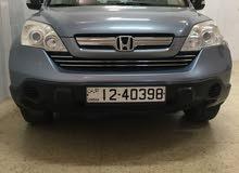 هوندا CRV موديل 2007