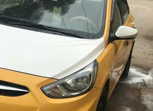 Accent 2012 - Used Automatic transmission
