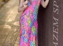 فستان ممتاز