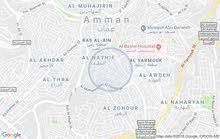 Ground Floor  apartment for rent with 2 rooms - Amman city Al-Wehdat