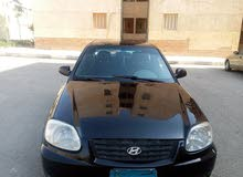 Hyundai Verna made in 2011 for sale