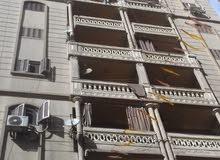 شقة 90 م في سيدي بشر