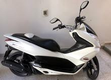 motorbike made in 2011 for sale