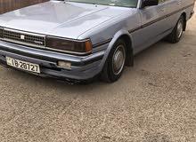 km Toyota Cressida 1987 for sale