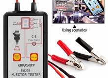 Automotive Injector Tester 4 Pluse