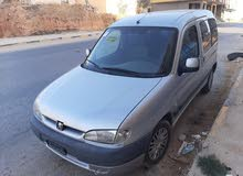 Manual Peugeot 2003 for sale - New - Gharyan city