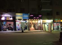 محل للأيجار بشارع رئيسي تجاري 75 م2