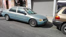 سيارة فورد كونتور للبيع