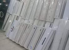مكيفات اسبلت مستعمله  مع خدمه التركيب والتوصيل جوال 0539047553
