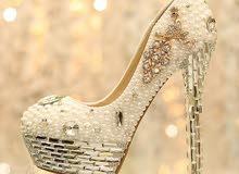 أحذية نسائية جميع المقاصات