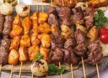 مطعم فروج الزين للتجهيزات والحفلات الخارجيه شاورما صاج مشاوي اكلات أردني وشاميه