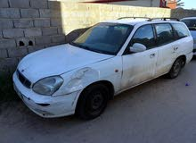Daewoo Nubira 2001 - Manual