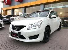Nissan Tiida 2016 For Sale