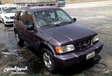 Used 2000 Sportage for sale
