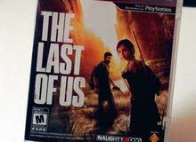 Last Of Us Awesome Game For Ps3