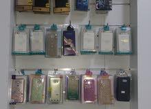 محل لبيع الهواتف ولوازمها