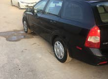 Suzuki Forenza 2005 For sale - Black color