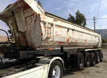 A Trailers slightly Used is up for sale