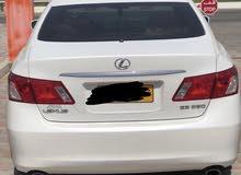 Available for sale! 90,000 - 99,999 km mileage Lexus ES 2009
