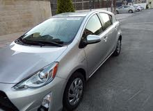 New condition Toyota Prius C 2015 with 20,000 - 29,999 km mileage