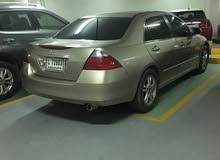 Honda Accord 2.4L, iVtec in very good condition