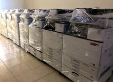 PRINTER MACHINES RICOH FROM GERMANY
